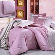 Комплект постельного белья Lilac pink фото