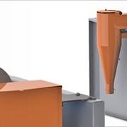 Воздуходувки пневмотранспортеры для зерна фото