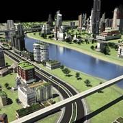 Программа Autodesk Civil 3D фото