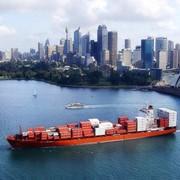 Международные перевозки в морских контейнерах в Молдове фото