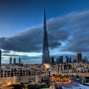 Отдых в ОАЭ фото