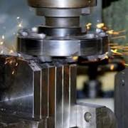 Механическая обработка металлов Киев фото
