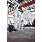 Мельница сверх тонкого помола МК-1250 (1000-9000 кг/ч) 2-40 мкр фото