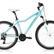 Женский горный велосипед Kellys Vanity 20 для кросс-кантри фото