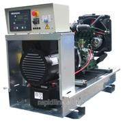 Generator Lister Petter LLD 190 - 16 кWт фото