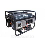 Генератор Бензиновый Demark DMG 6800 F фото