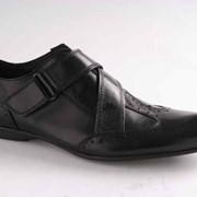Туфли мужские ZK01 фото