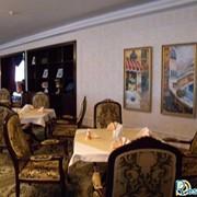 Итальянский ресторан фото