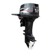 Мотор лодочный SAIL OTH 9,9 фото