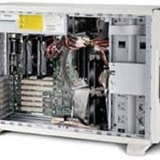 Корпуса серверные Server Case Intel KHD HSRPU SC5000 2x350W (24+8пин) Chassis Knock down Kitwith Hot Swap drives фото