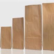 Бумажные пакеты для пищевых продуктов фото