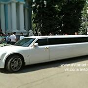 Лимузин в Харькове фото