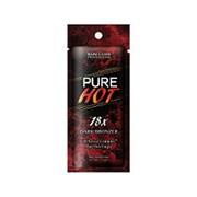 """Средство для загара """"Pure Hot"""" 15мл фото"""