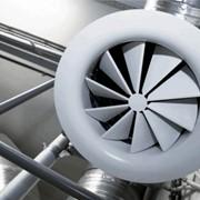 Ремонт и обслуживание вентиляционных систем фото
