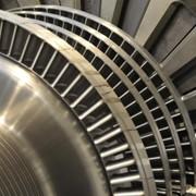 Паровая конденсационная турбина PARSONS фото