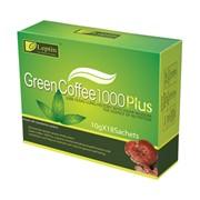 Кофе зеленый Green Coffee 1000 plus фото
