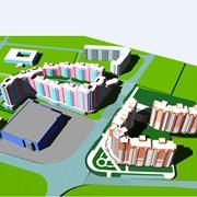 Проектирования производственных, гражданских и жилых зданий и сооружений фото