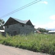 Продам два дома в черновой отделке г.Алматы фото