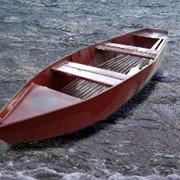 Лодка рабочая фото