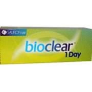 Линзы контактные Sauflon Bioclear One Day 55UV фото