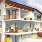 Разработка и реализация инновационных проектов, связанных с недвижимостью «под ключ» (промышленные объекты). фото
