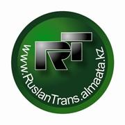 Транспортные услуги с водителем. фото
