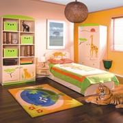 "Комплект мебели для детей ""Саванна"" фото"