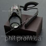 Лазерный целеуказатель с фонариком фото