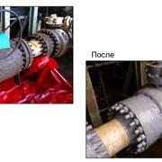 Защита металла от коррозии по технологии Oxifree фото