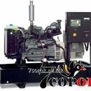 Дизельный генератор ESE 40 DL фото