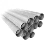 Колонковая труба д. 108х5х1000 мм. фото