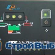 Контроллер заряда EPRC-EC-10A