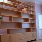Изготовление под заказ корпусной мебели по Индивидуальному проекту Харьков и обл. фото