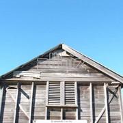 Установка укрытий для Сель хоз техники фото