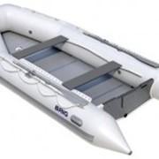 Надувные лодки в Литве фото