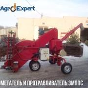 Зерноперерабатывающий комплекс ЗМП-ПС-90-21М-25 фото