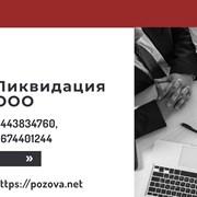 Ликвидация предприятия в Киеве за 1 день. фото