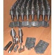 Инструменты алмазные и твердосплавные фото