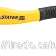Топор Stayer Standard кованый, фиберглассовая рукоятка, 0,6кг Код: 20621-06 фото