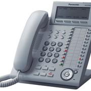 Цифровые системные аппараты Panasonic KX-DT346 фото