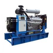 Дизельный генератор ТСС АД-200С-Т400-1РМ2 фото