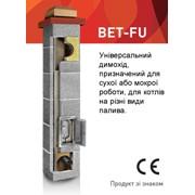 Дымоход керамический универсальный PLEWA BET-FU фото