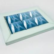 Подарочный шоколадный набор фото