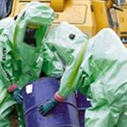 Утилизация тары от пестицидов, фумиганта фото