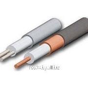 Греющий кабель MSSвысокотемпературный фото
