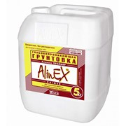 Грунтовка AlinEX Праймер 5 кг фото