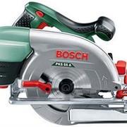 Электропила дисковая Bosch PKS 55 (0.603.500.020) фото
