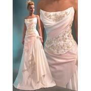 Платье свадебное от Оксаны Мухи фото