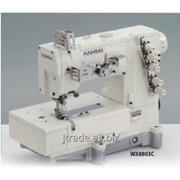 Промышленная швейная машина Kansai Special WX-8803D фото