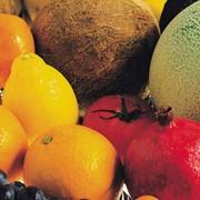 """Фрукты, овощи, лимоны сорта """" мейр"""" фото"""